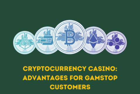 Cryptocurrency Casino: Advantages For GamStop Customers 1