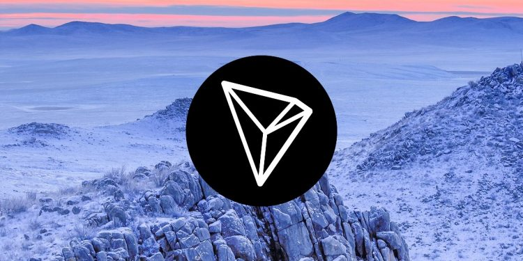 Tron price analysis Tron under constraint once again as price levels descend to $0.12