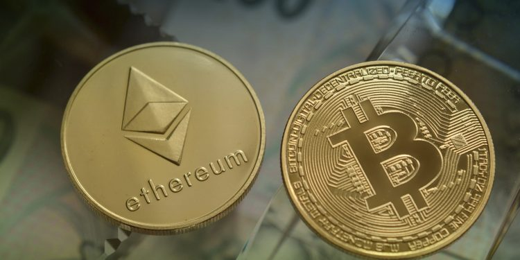 Which Cryptocurrency Is Subjected With An Edge, Bitcoin Or Ethereum? 1