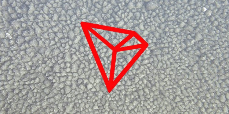 TRON price analysis: TRX rejected from $0.12, floats at $0.11