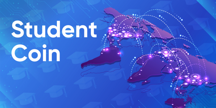 Improve your game into the crypto area with Student Coin 1