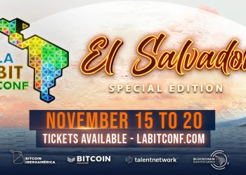 LABITCONF, the most important Bitcoin event in LATAM, invites the world to El Salvador with a very special edition from November 15 to 20 4