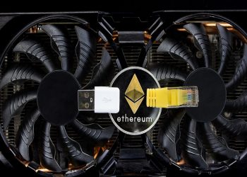 Ethereum mining pool Sparkpool is suspending all Chinese users