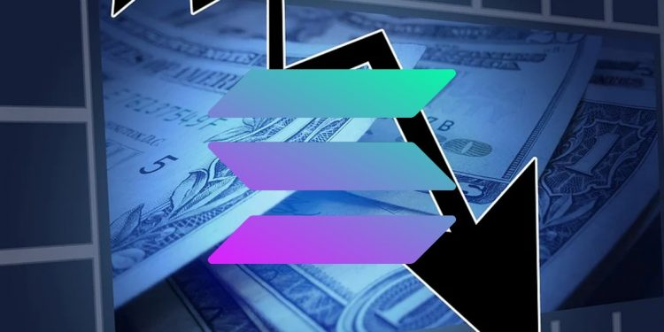 Solana price analysis: Bearish current causes SOL/USD to level down to $134