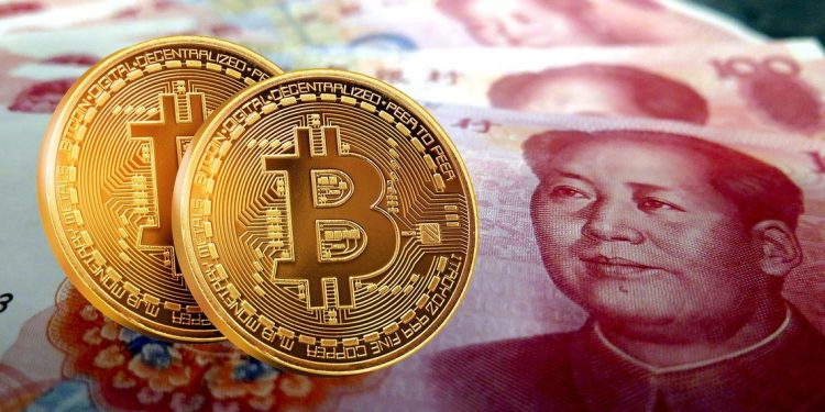 China targets crypto mining in its Negative List for Market Access 1