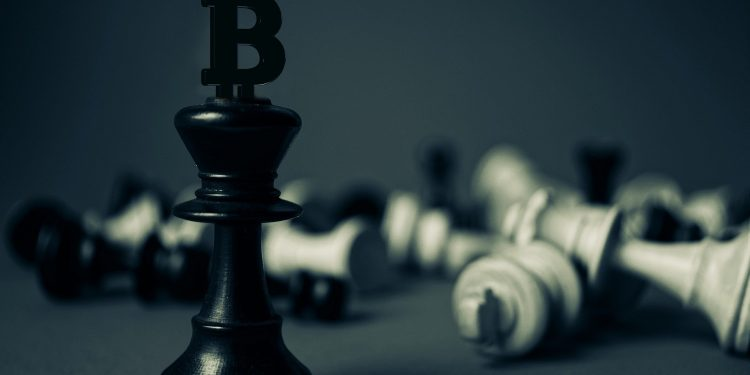 Don't Make the Most Common Mistake in Bitcoin 1