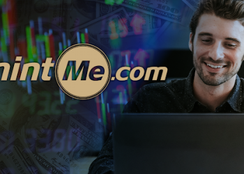 Crypto crowdfunding and tokenization with Mintme.com 2