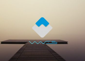 Waves price analysis Cryptocurrency finds backup at $28.21 after substantial loss