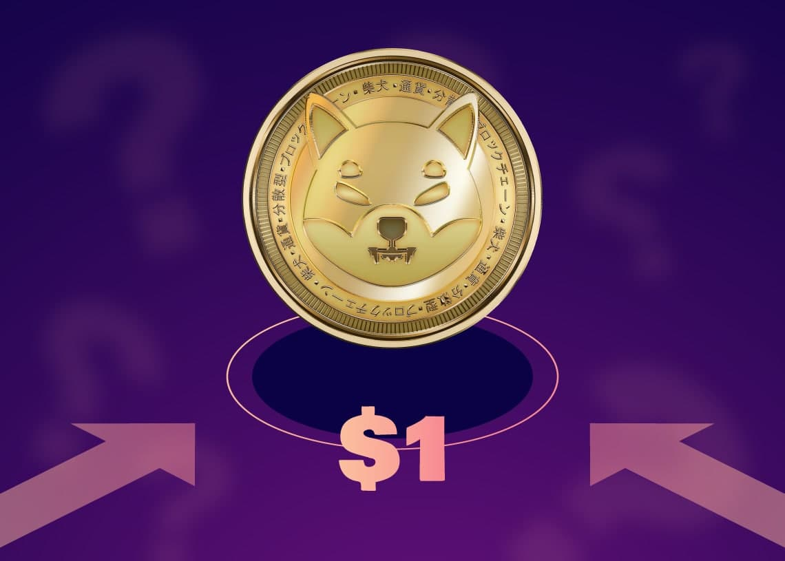 Will Shiba Inu hit the $1 mark? Elon Musk expects $1.20 by the end of October | Cryptopolitan